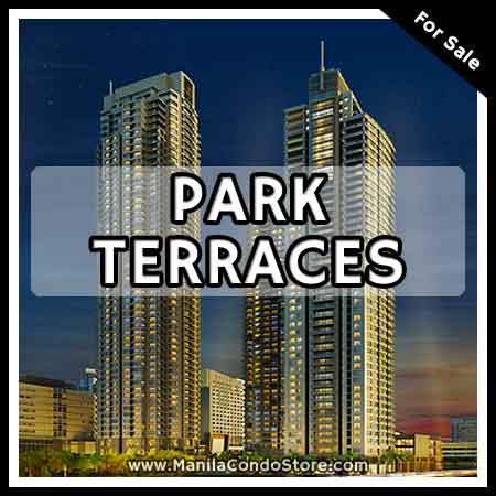 Ayala Land Premier Park Terraces Makati Condo