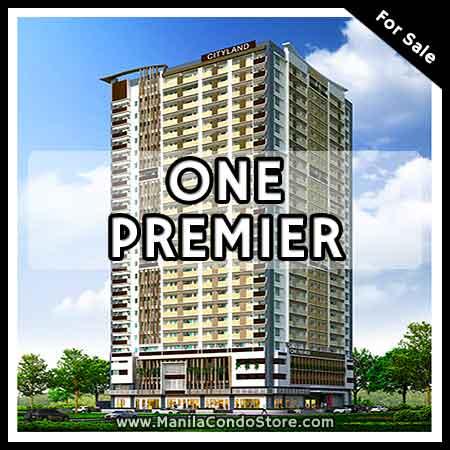 Cityland One Premier Las Pinas Condo