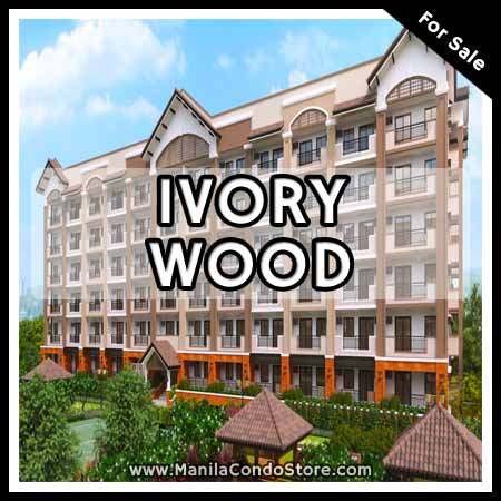 DMCI Homes Ivory Wood Taguig Condo