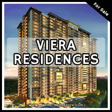 DMCI Homes Viera Residences Quezon City Condo