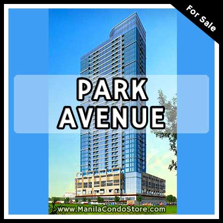 Federal Land Park Avenue BGC Taguig Condo