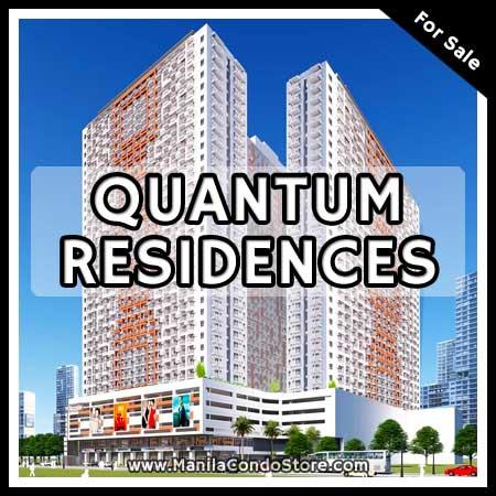 Horizon Land Quantum Residences Taft Manila Condo