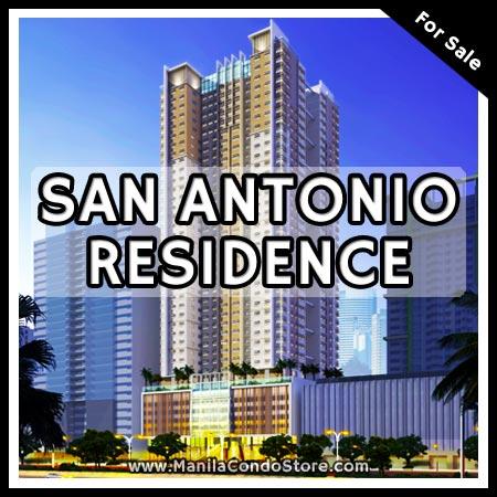 Megaworld San Antonio Residence Makati Condo