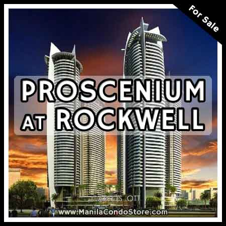 Proscenium at Rockwell Makati Condo