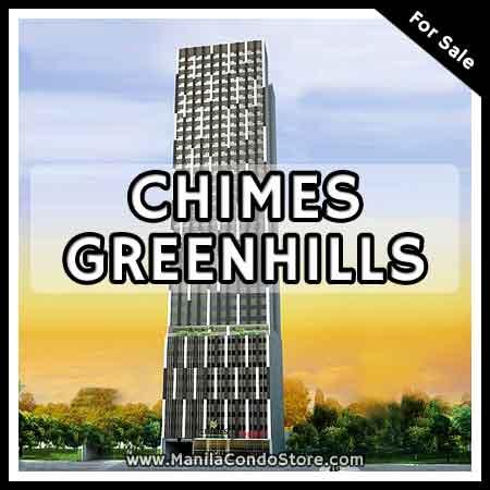Robinsons Communities Chimes Greenhills San Juan Condo