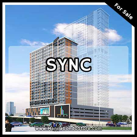 Robinsons Communities SYNC C5 Pasig Condo