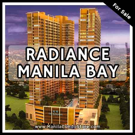 Robinsons Residences The Radiance Manila Bay Condo