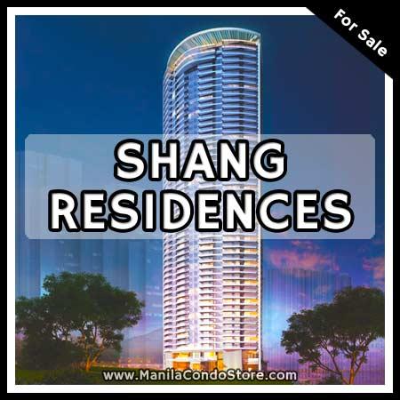 Shang Residences at Wack Wack Mandaluyong Condo