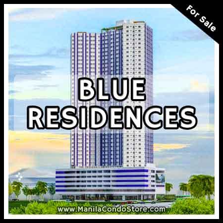SMDC Blue Residences Ateneo University Katipunan Quezon City Condo
