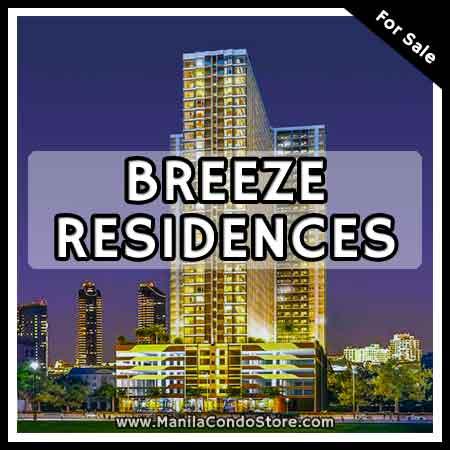 SMDC Breeze Residences Roxas Boulevard Pasay Condo