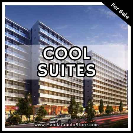 SMDC Cool Suites Tagaytay Condo