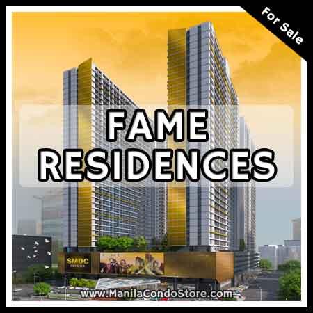 SMDC Fame Residences EDSA Mandaluyong Condo