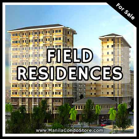 SMDC Field Residences Sucat Paranaque Condo