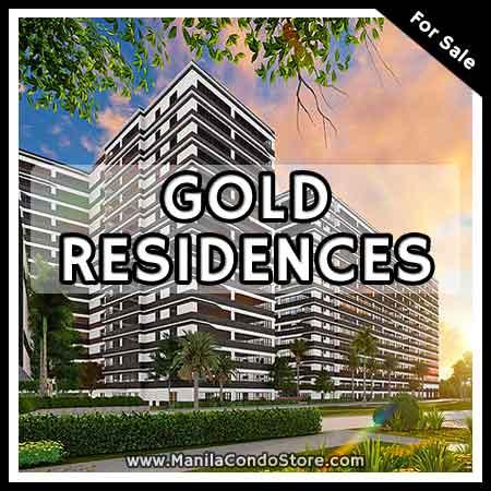 SMDC Gold Residences NAIA Airport Sucat Paranaque Condo