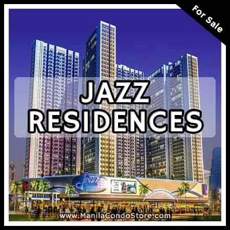 SMDC Jazz Residences Makati Condo