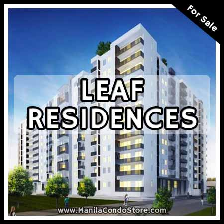 SMDC Leaf Residences Muntinlupa Condo
