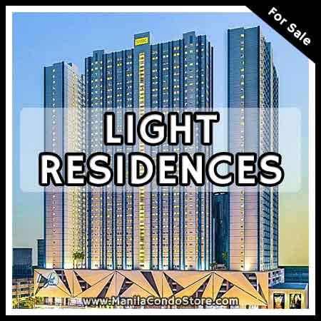 SMDC Light Residences Boni EDSA Mandaluyong Condo