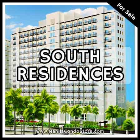SMDC South Residences Las   Pinas Condo