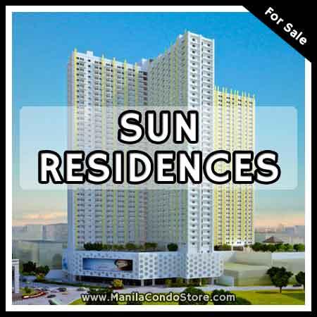 SMDC Sun Residences UST & UBelt Welcome Rotonda Quezon City Condo