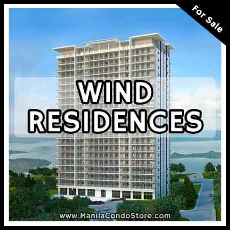 SMDC Wind Residences Tagaytay Condo