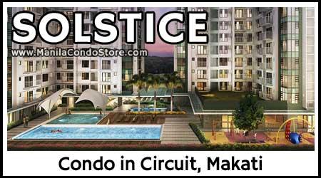 Alveo Solstice at Circuit Makati Condo