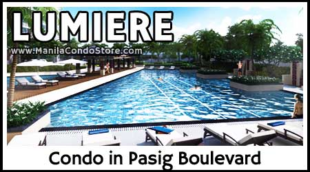 DMCI Homes Lumiere Residences