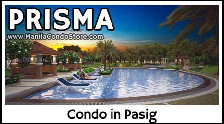 DMCI Homes Prisma Residences
