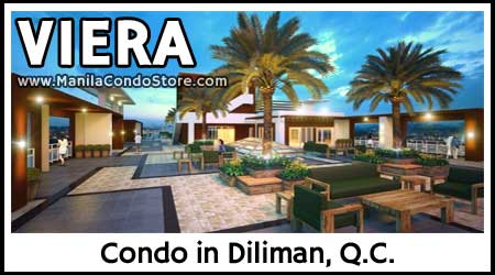 DMCI Homes Viera Residences