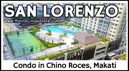 Empire East San Lorenzo Place Chino Roces Ave Makati Condo