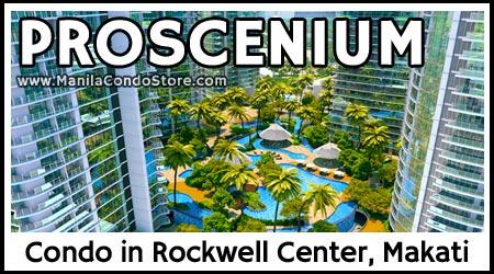Proscenium at Rockwell Makati Condo