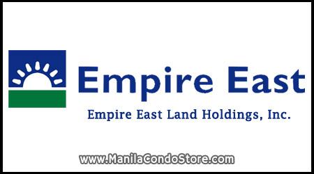Empire East Land Holdings Inc Manila Condo Store